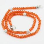 glasögonsnören-döskalle-orange