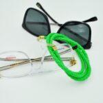 Glasögonsnöre – Läderrem 5