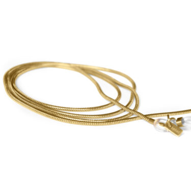 Glasögonsnöre snake chain